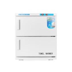 Profesionāls dvieļu sildītājs UV-C 32L White
