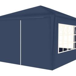 Dārza nojume 3x3m Blue (12876)