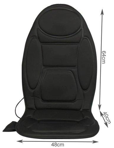 Masāžas paklājs krēslam (15440) Ir uz vietas!!!