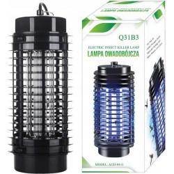 UV lampa pret kukaiņiem (Q31B3) Ir uz vietas!