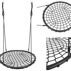 """Šūpoles """"Stārķa ligzda"""" 100 cm (9966)"""