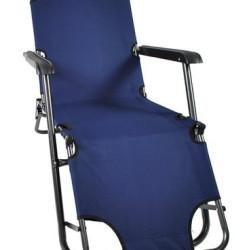 Dārza guļamkrēsls Granat (00752)