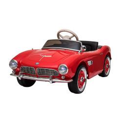 Bērnu elektriskā automašīna BMW 507 Roadster Red (135157)