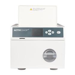 Autoklāvs sterilizators Lafomed LFSS03LL LCD 3-L KL. B Medical (132695)