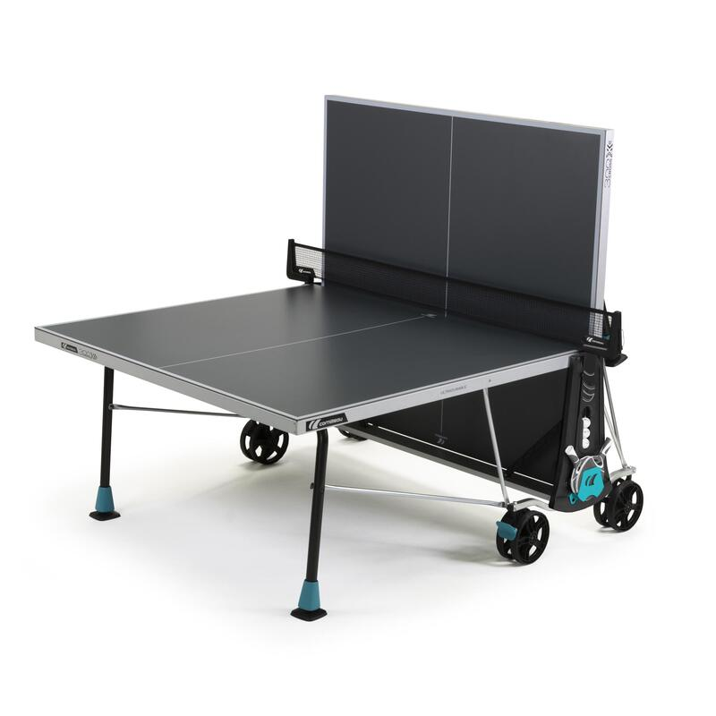 Cornilleau 300X Sport āra tenisa galds