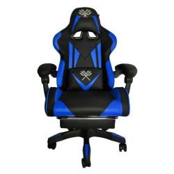 Spēļu datorkrēsls Malatec Blue 8978