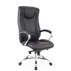 Biroja krēsls Argo Leather Black
