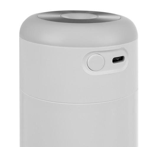 Mini Gaisa mitrinātājs / Difuzors / Aromterapija / Lampa (16367)